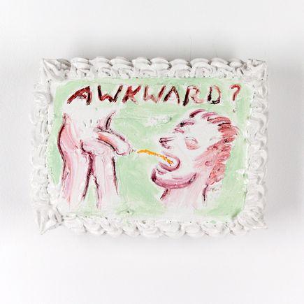 Scott Hove Original Art - Awkward
