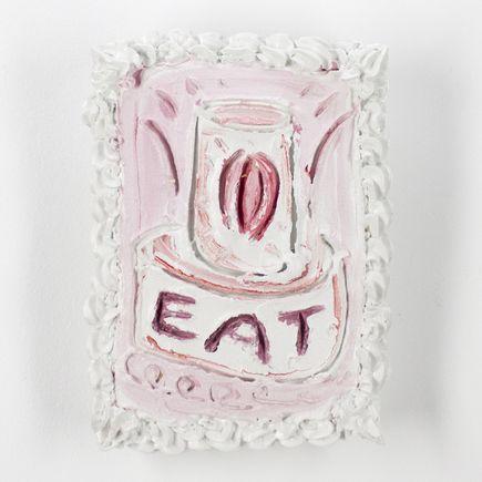 Scott Hove Original Art - Eat