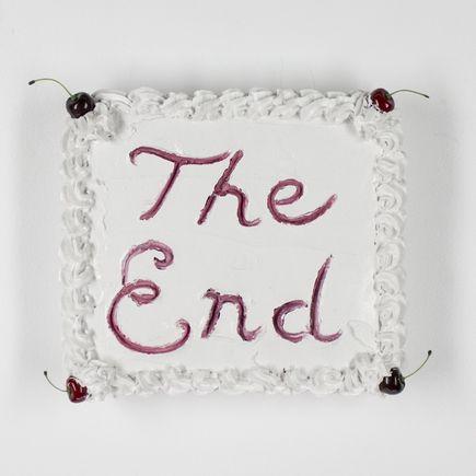 Scott Hove Original Art - The End