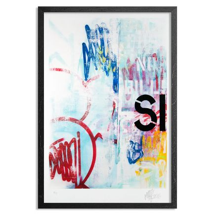 Seen Art Print - Seen - Untitled