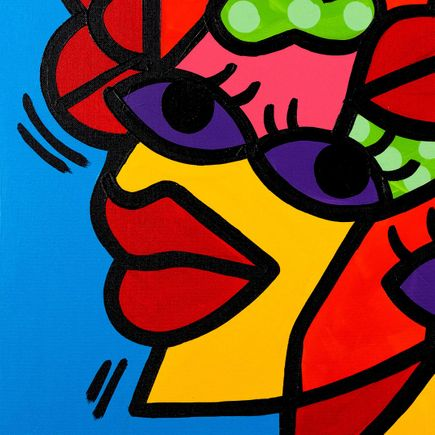 Sheefy Art Print - Anniversary Silkscreens