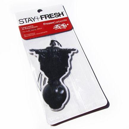 Stay+Fresh Art - Sket One Dark Lord Air Freshener