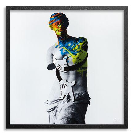 Slick Art Print - Venus de Slick - Standard Edition