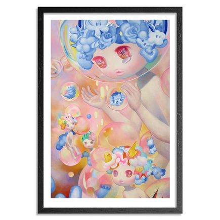 So Youn Lee Art Print - Harmony - Limited Edition Prints