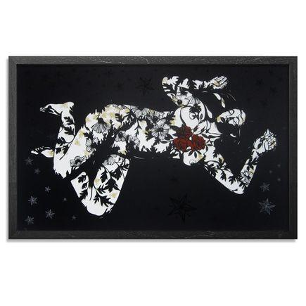 Sonia Romero Art Print - Inner Landscape