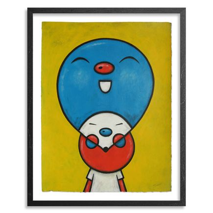 Sonni Original Art - Bubble Gum