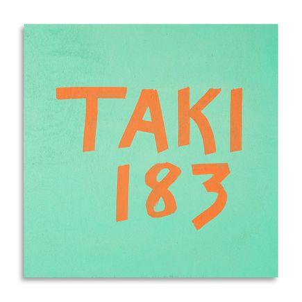 Taki 183 Original Art - TAKI 183 - VI