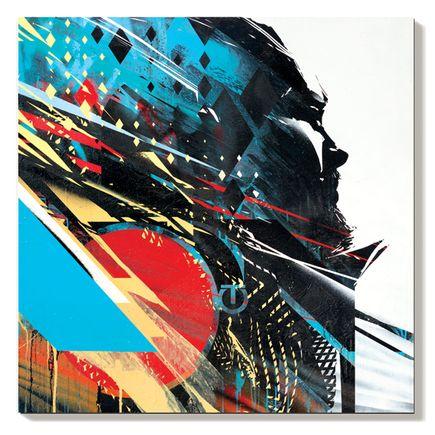 Tes One Original Art - Insight - Original Artwork