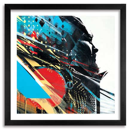 Tes One Art Print - Insight - Limited Edition Prints