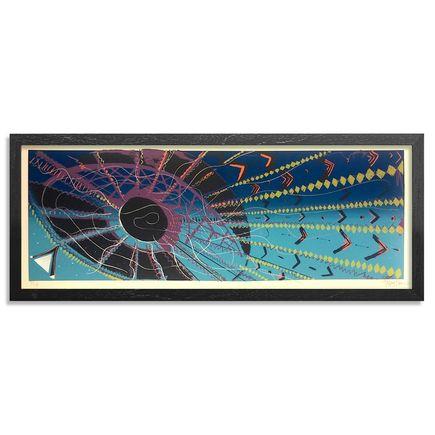 Tiffany Blake Art Print - Eyeluv