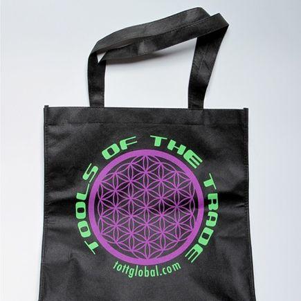 Tott Global Art - Tote Bags