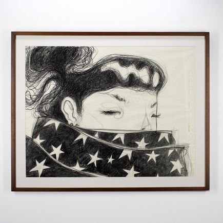 Violeta Hernandez Original Art - Estudio 1