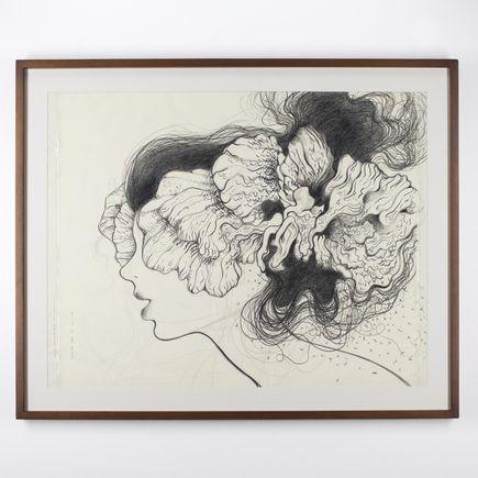 Violeta Hernandez Original Art - Estudio 2
