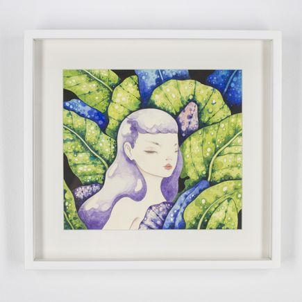 Violeta Hernandez Original Art - Jungla Comun II