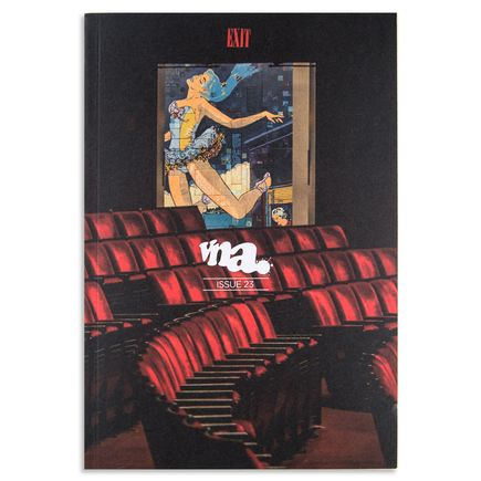 vna Magazine Book - Issue 23: Faile