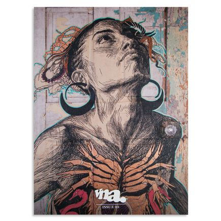 vna Magazine Book - Issue 25: Swoon
