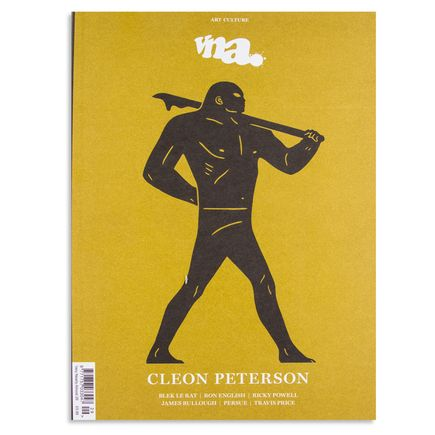 vna Magazine Book - Issue 29: Cleon Peterson