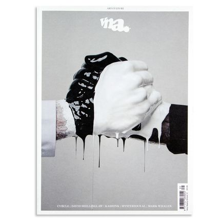 vna Magazine Book - Issue 31: Cyrcle