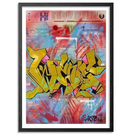 Wane Original Art - Interpretation - Original Artwork 02