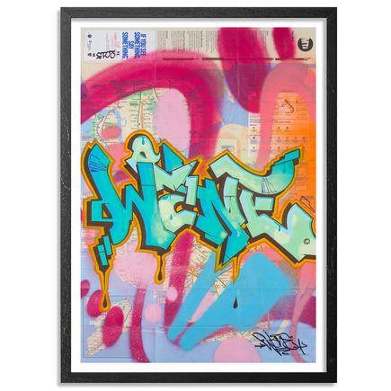 Wane Original Art - Interpretation - Original Artwork 08