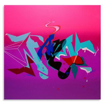 Wane Original Art - Celestial Lores - Original Artwork