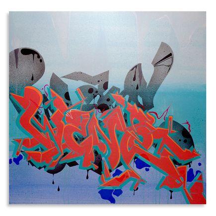 Wane Original Art - Submerge - Original Artwork