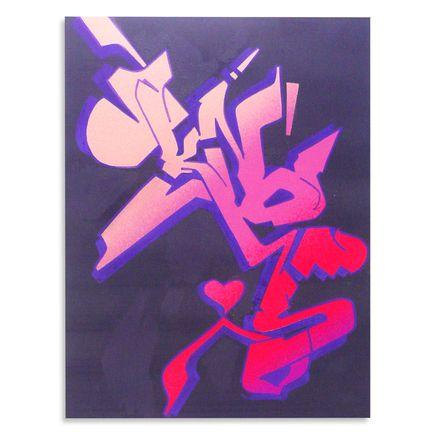 Wane Original Art - Tradition Trifecta 01 - Original Artwork