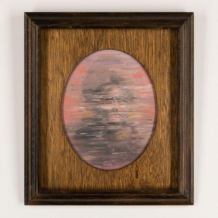WC Bevan Original Art - Damn Grandma