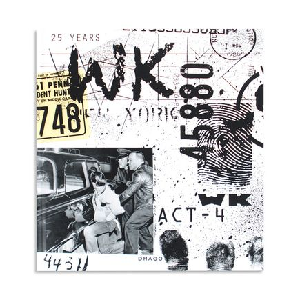 WK Book - Act 4 25 Years