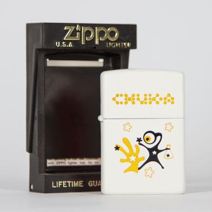 Zippo Art - Chuka Lighter