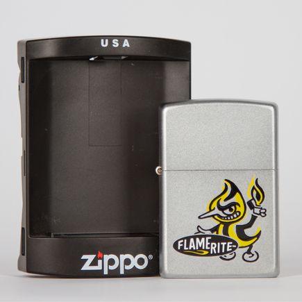 Zippo Art - Flame Rite - CSA Lighter