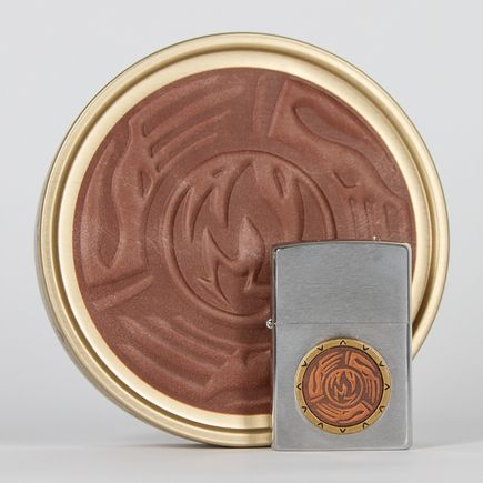 Zippo Art - Keeper Of The Flame Lighter